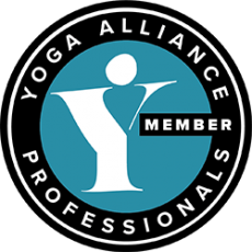 Yoga Alliance Professionals (YAP) member