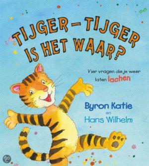 Tijger-Tijger is het waar?