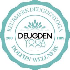 Dolfijnwellness - keurmerk Deugden Yoga