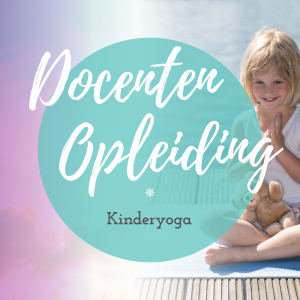 Kinderyoga opleiding | Dolfijnwellness