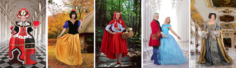 Sprookjes fotoshoot | Petra van Velzen